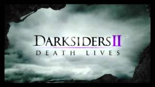 Darksiders 2 OST Stains Of Heresy