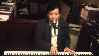(041)有一天我會-蔡淳佳/刘老師鋼琴彈唱)