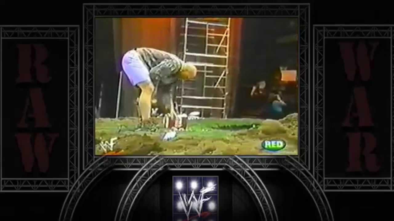 wwf-raw latino 1999-1