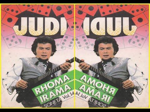 Rhoma Irama Album Soneta Volume 14   ~ Judi ~