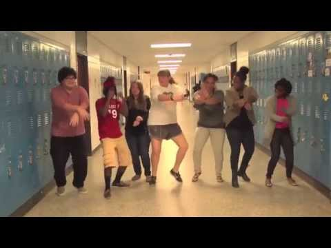 Gangnam Style Parody (Lakeside High School)