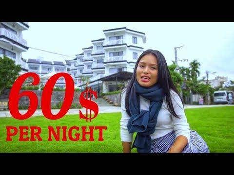 REVIEW A BRAND NEW 4 STAR HOTEL 60 USD PER NIGHT IN HOI AN, VIET NAM || GEM RIVERSIDE HOTEL