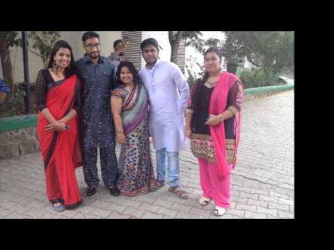 Sagar's Farewell