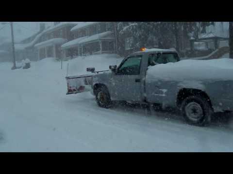 Blizzard Of 2010: Ephrata, Pa (Lancaster County)