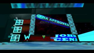WWE Raw HD A New ERA (Roblox)