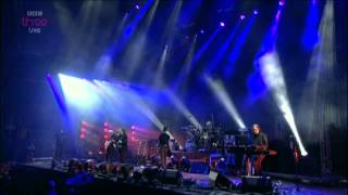 The Cure - Just Like Heaven - Reading 2012