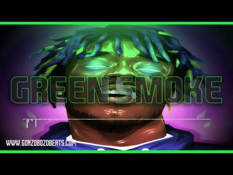 """Lil Uzi Vert x Migos x Trippie Red Type Beat Trap/space - """"GreenSmoke""""  [prod GonzoBozo Beats]"""