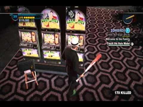 Dead rising 2 gambling magazines not working