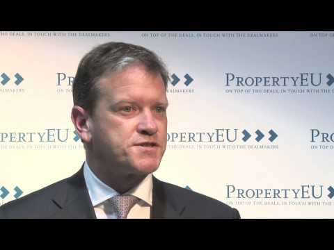 Overview - Logistics Market: Philip Dunne, President, Europe, Prologis