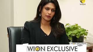 WION GRAVITAS: Exclusive Interview with  former Pakistan diplomat Hussain Haqqani