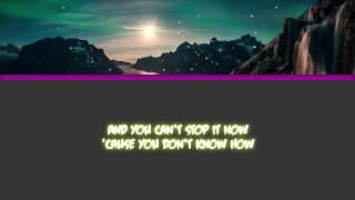 Anna Yvette AFK Clouds Lyrics