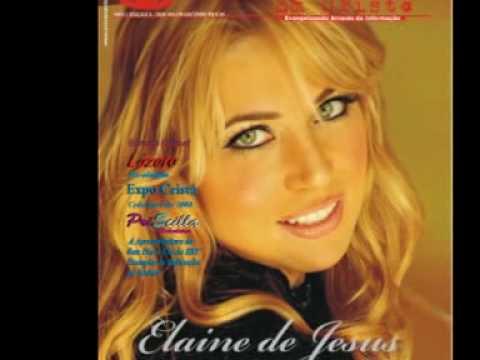 Elaine de Jesus Deus Garante
