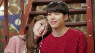 Video [MV] What My Heart Wants to Say- Lel ft.Linzy  (High School Love On) OST Vol.2 (ROM+ENG) lyrics download MP3, 3GP, MP4, WEBM, AVI, FLV April 2018