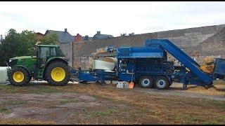 Kukurydza w baloty - Goweil Lt-Master