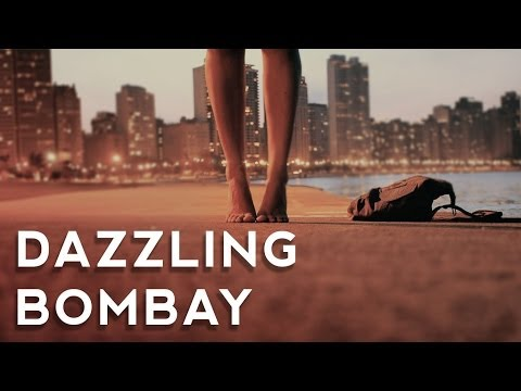 Timescape of Day to Night Bombay - A Mumbai Timelapse