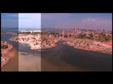 "Overview of Luanda - ""Made In Angola"" Film"