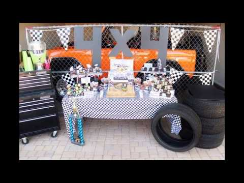 awesome-monster-truck-birthday-party-ideas