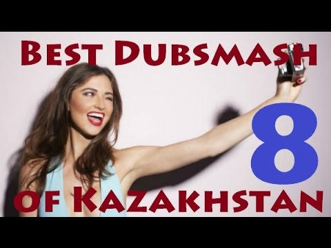 Подборка самых лучших из Dubsmash Казахстана 8