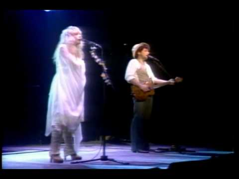 Fleetwood Mac Mirage Tour 1982 Rhiannon