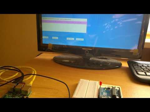 Windows 10 IoT e Arduino