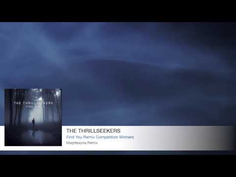 The thrillseekers find you orestis remix