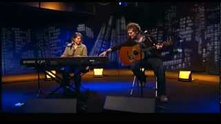GLEN HANSARD y MARKETA IRGLOVÁ - Falling Slowly (Sub español) -ONCE-