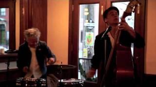 "Ronnie Hayward Trio ""Wrong Pigeon"""