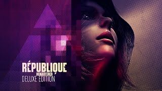 Republique Remastered Gameplay