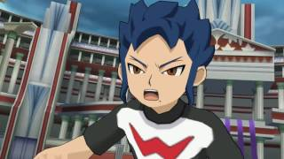 Inazuma Eleven GO Strikers 2013 Ep 73: Vs Destructchers (3 STARS)