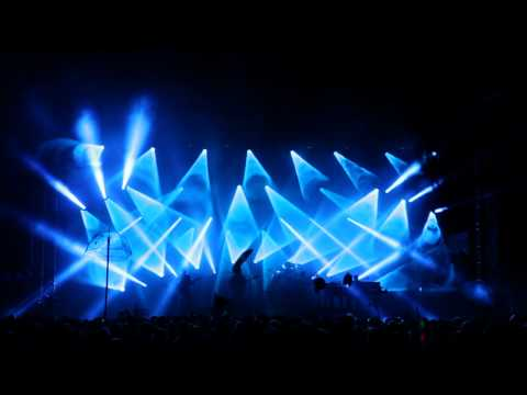 "Umphrey's McGee: ""Rebubula"" Live from Summer Camp Music Festival"
