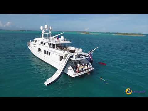 Mainsail Yacht Charters - All Inclusive Yacht Vacations in the Caribbean
