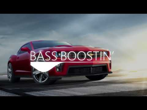Future - 4 Da Gang (Bass Boosted)