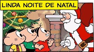 Linda Noite de Natal (Especial de Natal 2010) | Turma da Mônica thumbnail