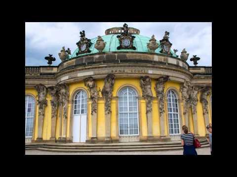 My Berlin Vacation (AUDIO)