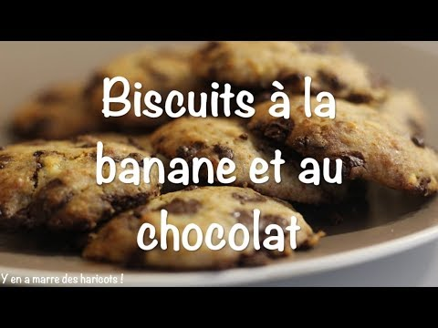 biscuits-à-la-banane-et-au-chocolat-vegan-sans-gluten