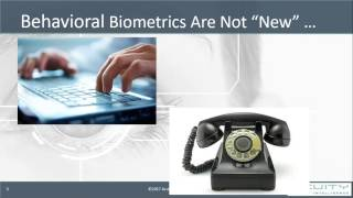 Continuous Identity: Why Behavioral Biometrics Are Going Mainstream