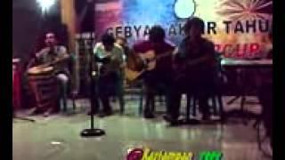 Rastampan - Acoustic Long Time No See