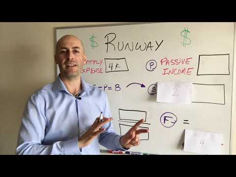The Financial Freedom Formula - Your Wealth RUNWAY