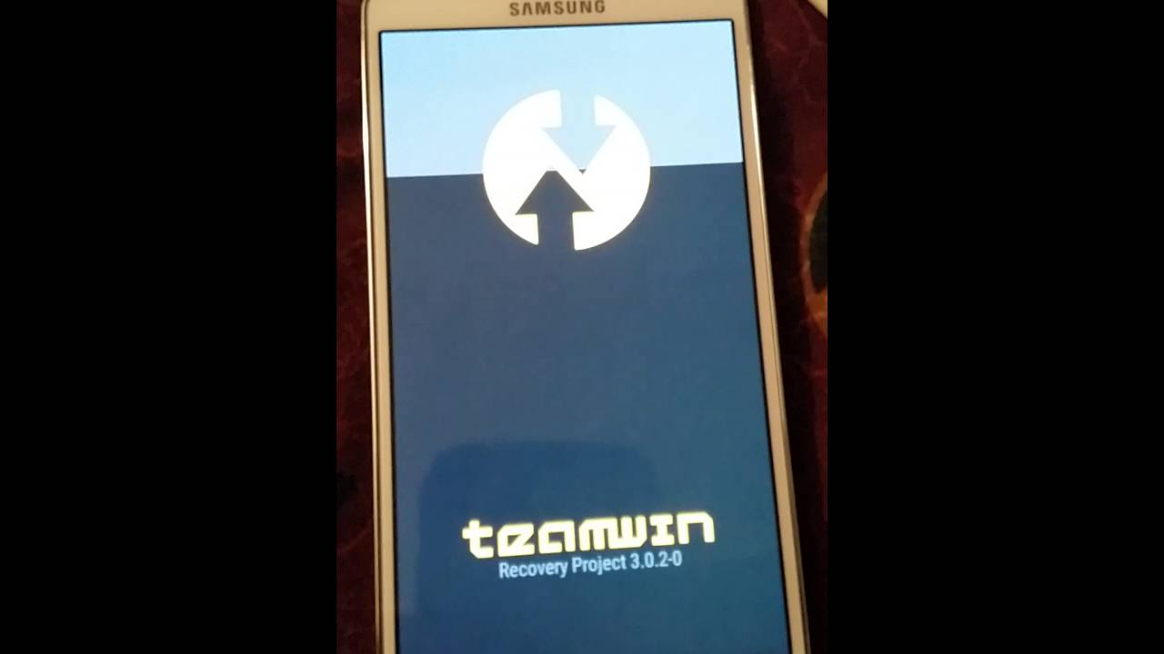 Verizon Galaxy Note 3 Bootloader Unlock (0F1-Firmware)