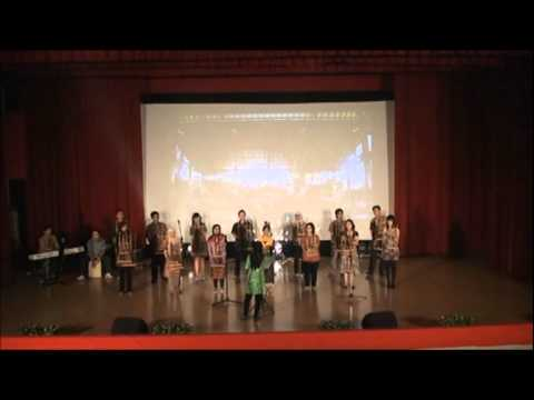 Indonesia Culture Day 2011 Tainan Taiwan