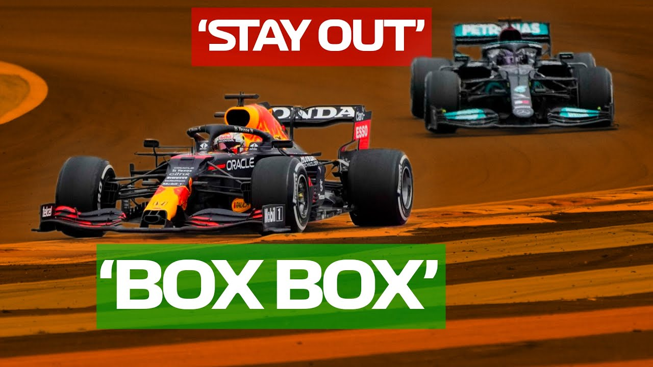 Did Mercedes Throw Away the Win? | French Grand Prix Explained