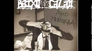 Baixo Calão - Atmo Mediokra (Full Album)