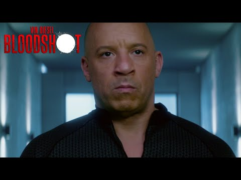 BLOODSHOT – Versus (In Theaters March 13)