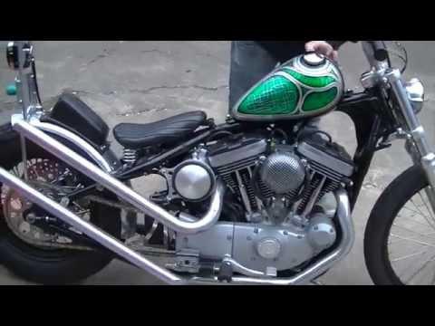 Harley Evo Engine Top End Assembly | Evolution Engine Rebuild