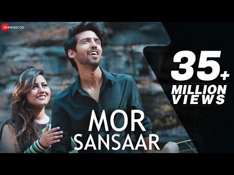 Mor Sansaar  Full Video  Avinash & Prajakta  Rishiraj Pandey & Shweta Mahima Das