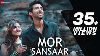 Mor Sansaar | Full Video | Avinash & Prajakta | Rishiraj Pandey & Shweta Mahima Das