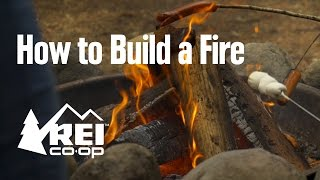 Скачать How To Build A Fire REI