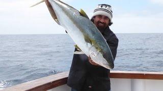 Mirage Sportfishing July 13-14 2015 - 2 Day Santa Barbara Island