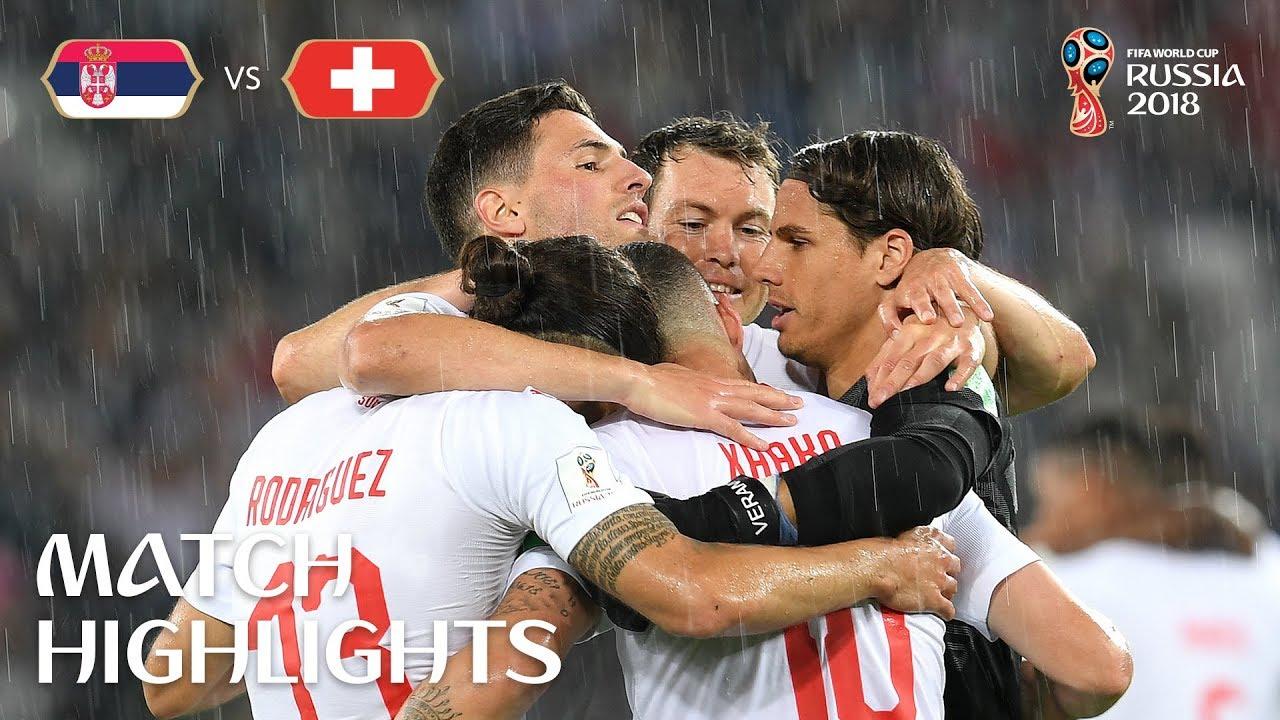 match com switzerland