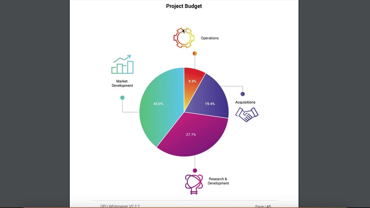 operating budget projection hcs 577 A+ 35 hcs/ 577 operating budget projection $250 hcs/577 discussion questions 1 the financial structure and policies of a health care entity can differ by type ownership.